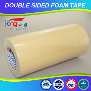 Double Side Foam Tape for Office & Decoration