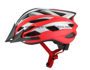 with Visor Bicycle Racing Helmet for Adult (VHM-040) pictures & photos