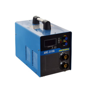 Portable IGBT DC Arc Inverter Welding Machine (ACR315G)