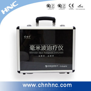 Hnc Factory Offer Prostate, Diabetes, Cancer Therapy Medical Equipment Millimeter Wave Physiotherapy pictures & photos