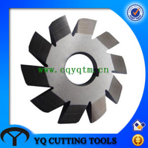 HSS Module Gear Rack Milling Cutter pictures & photos