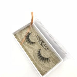 98f5438f788 China Wholesale Eyelash Manufacturer Mink Brazilian Hair Eyelash ...