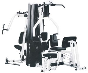Body Fit Home Gym Machines / 4 Station Home Gym pictures & photos