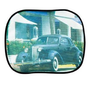 Promotional Logo Printed Promotional Car Sunshade pictures & photos