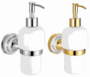 Gagal Sanitary Ware G8015; G8015A Soap Dispenser Holder Bathroom Accessories pictures & photos