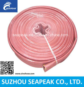 "Rubber Covered Fire Hose (1"" ~ 4"") pictures & photos"