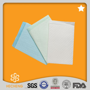Super Soft Cotton Nursing Pads Customized Brand on Sale pictures & photos