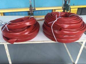 FDA Grade Silicone Hose, Silicone Tube, Silicone Tubing Made with 100% Virgin Silicone Material pictures & photos