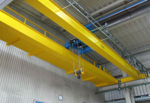 5t to 50t Bridge Crane for Industry Application