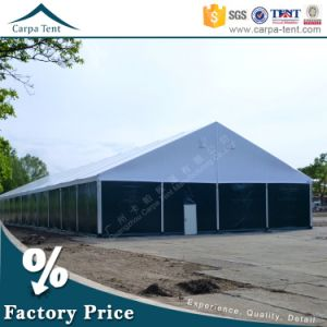 30X60m Big Warehouse Flame Resistant Marquee Tent for Industrial pictures & photos