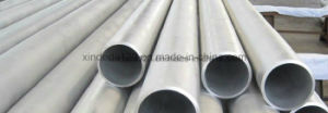 Stainless Steel Seamless Tubes and Pipes Astma312A213 A269 A790 A789 pictures & photos