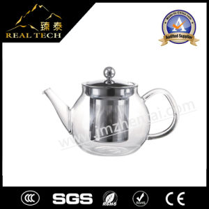Wholesale Pyrex Glass Tea Pot
