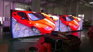 High Definition P4mm Full Color Indoor LED Display Screen for Events/Concerts pictures & photos
