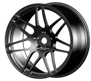 Forged Wheel for Sport Car and Supercar