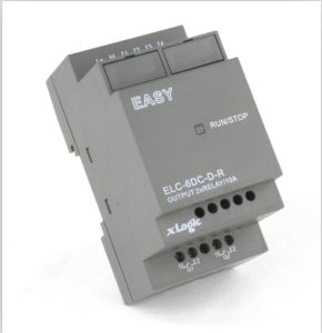 Programmable Logic Controll for Intelligent Control (ELC-6DC-D-R) pictures & photos