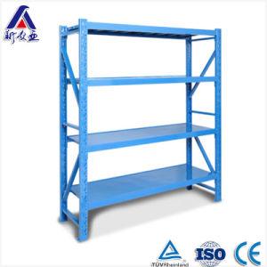 Medium Duty Adjustable Storage Rack Shelving  sc 1 st  Jiangsu XinZhongYa Intelligent Logistics Equipment Manufacturing Co ... & China Medium Duty Adjustable Storage Rack Shelving - China Storage ...