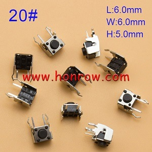 for Muti-Function Switch Button. It Is Easy for Locksmith Engineer to Use. 20#