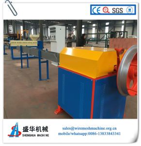 PVC Wire Coated Machine (SH-158) pictures & photos
