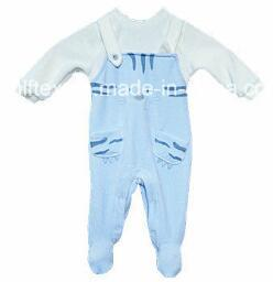 Comfortable Newborn Baby Infant Clothes