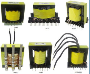 Ec28 Rectifier Transformer for Switching Power Supply