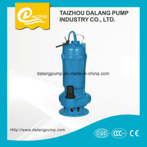 Wqd6-16-0.75 Centrifugal & Submersible Sewage Water Pump pictures & photos