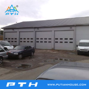 Prefabicated High Quality Steel Structure Warehouse pictures & photos
