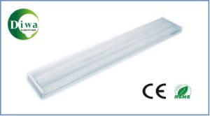 T8 Fluorescent Lamp Fitting with Prismatic Cover, CE Approved, Dw-T8zsh-01 pictures & photos