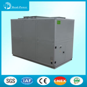 Heat Pump Heat Recovery Fresh Air Ventilator (with compressor) Hax120 pictures & photos