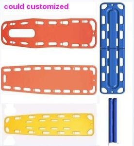 china long spine board china spine board plastic spine board