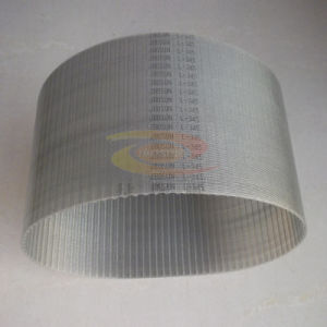 PU Endless Timing Belt for Machinery Conveyor System pictures & photos