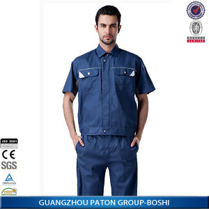 Work Clothing for Work Uniform of Engineer Work Wear Suit pictures & photos