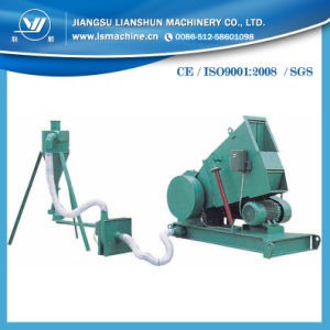 CE/SGS ISO90001 Plastic Extruder for Pipe/Profile/Pelletizing (SJSZ) pictures & photos