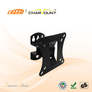 Special Economy Pivoting TV Wall Mount Bracket (CT-LCD-T101VN) pictures & photos