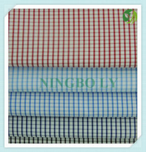 2016 100% Cotton or T/C Shirting Fabric pictures & photos