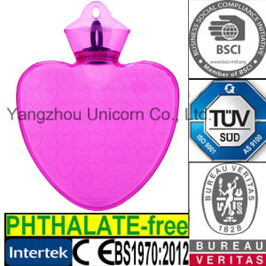 PVC Hot Water Bottle