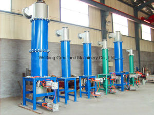 High-Consistency Cleaner for Pulping System Pulp Stock Preparation Line pictures & photos