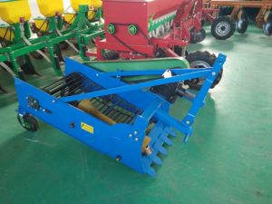 High Quality! ! ! Sweet Potato/Potato Harvester on Sale pictures & photos