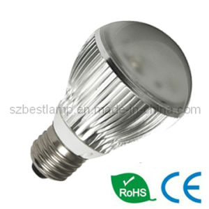 LED Bulbs with CE RoHS Approved pictures & photos