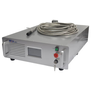 Single Mode 300W Cw Fiber Laser for Laser Cutting pictures & photos