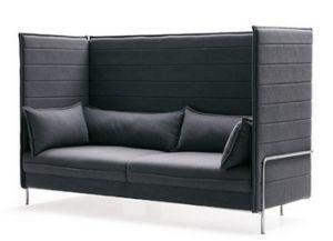 High Back Office Sofa