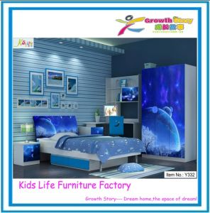 Kids Wooden Furniture Y332