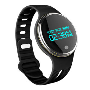 E07 Smart Watch Bluetooth Sport Band Pedometer Fitness Tracker for Android Ios IP67 Waterproof Reminder
