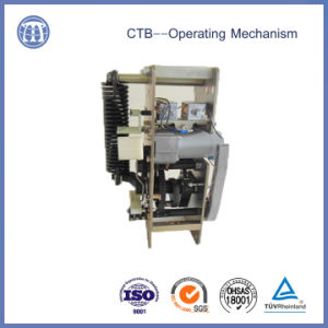 Outdoor High Voltage CTB Operating Mechanism