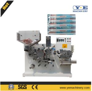 Drinking Straw Packing Machine (XG Series) pictures & photos