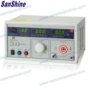 Hi-Pot Tester with Standing Voltage Tester (2670 Series) pictures & photos