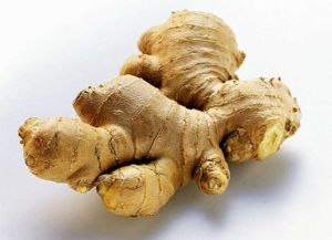 2017 New Crop Air-Dried Ginger with High Quality pictures & photos
