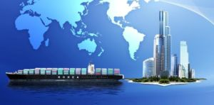 Cargo Shipping Logistics Service to Europe