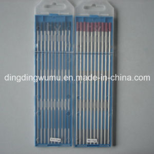 Tungsten Electrode for TIG Welding pictures & photos