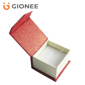 Luxury Paper Gift Folding Box/ Jewelry Box for Rings pictures & photos