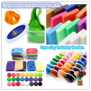 china supply polymer clay air dry clay foam clay china polymer